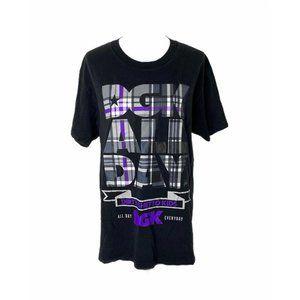 Men's size large kayo DGK black all day T-shirt